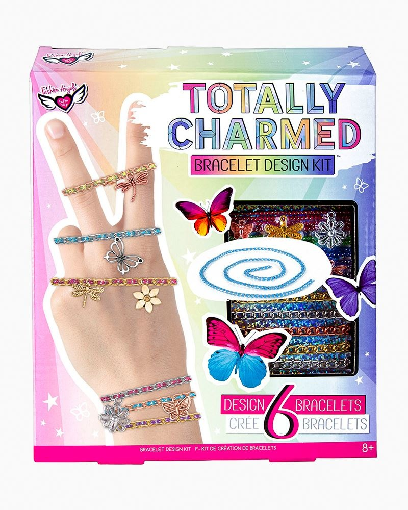 Fashion Angels Charm Bracelet Design Kit