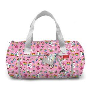 Watchitude Sleepover Bag