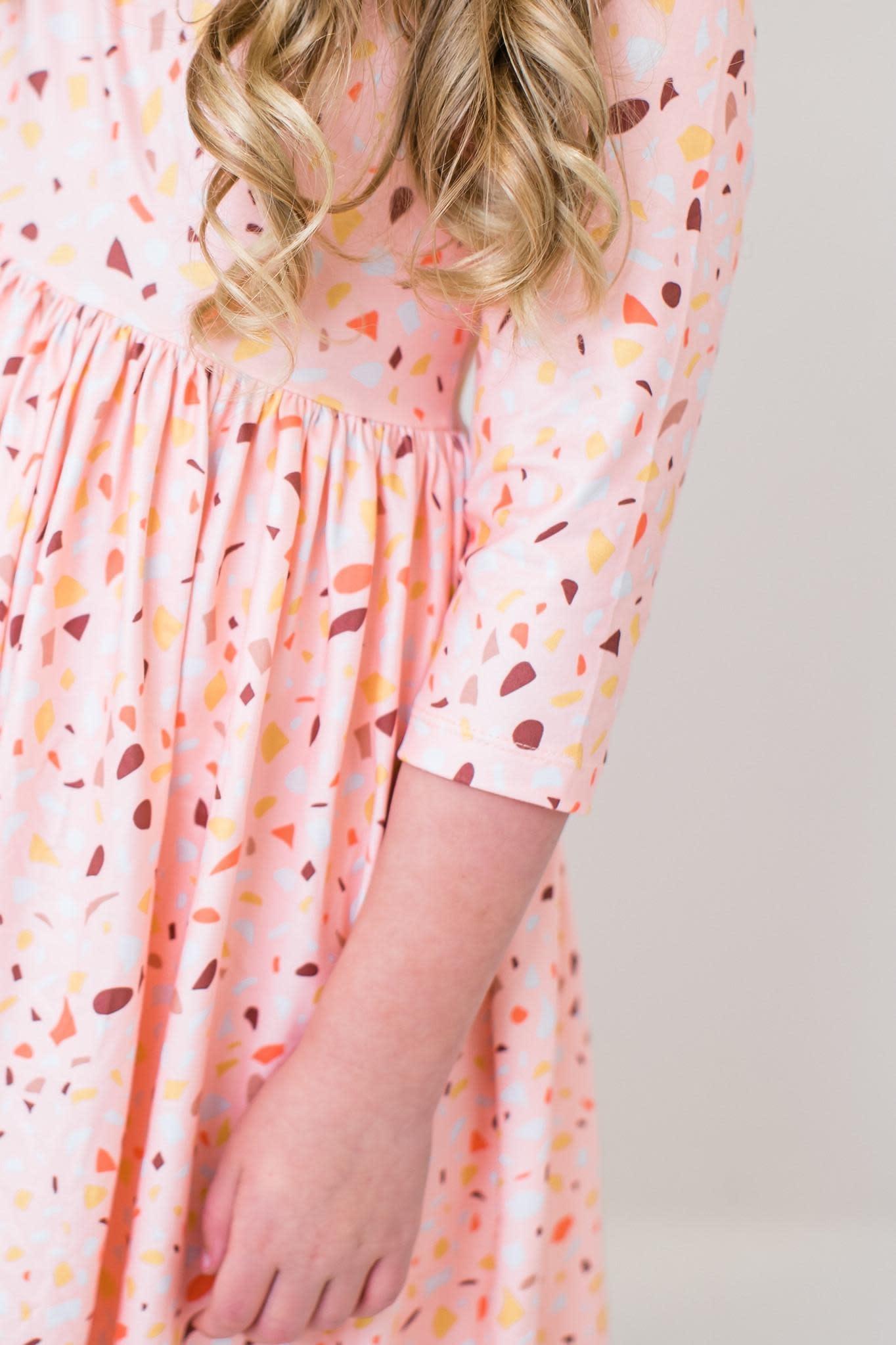 Mila & Rose Twirl Dress