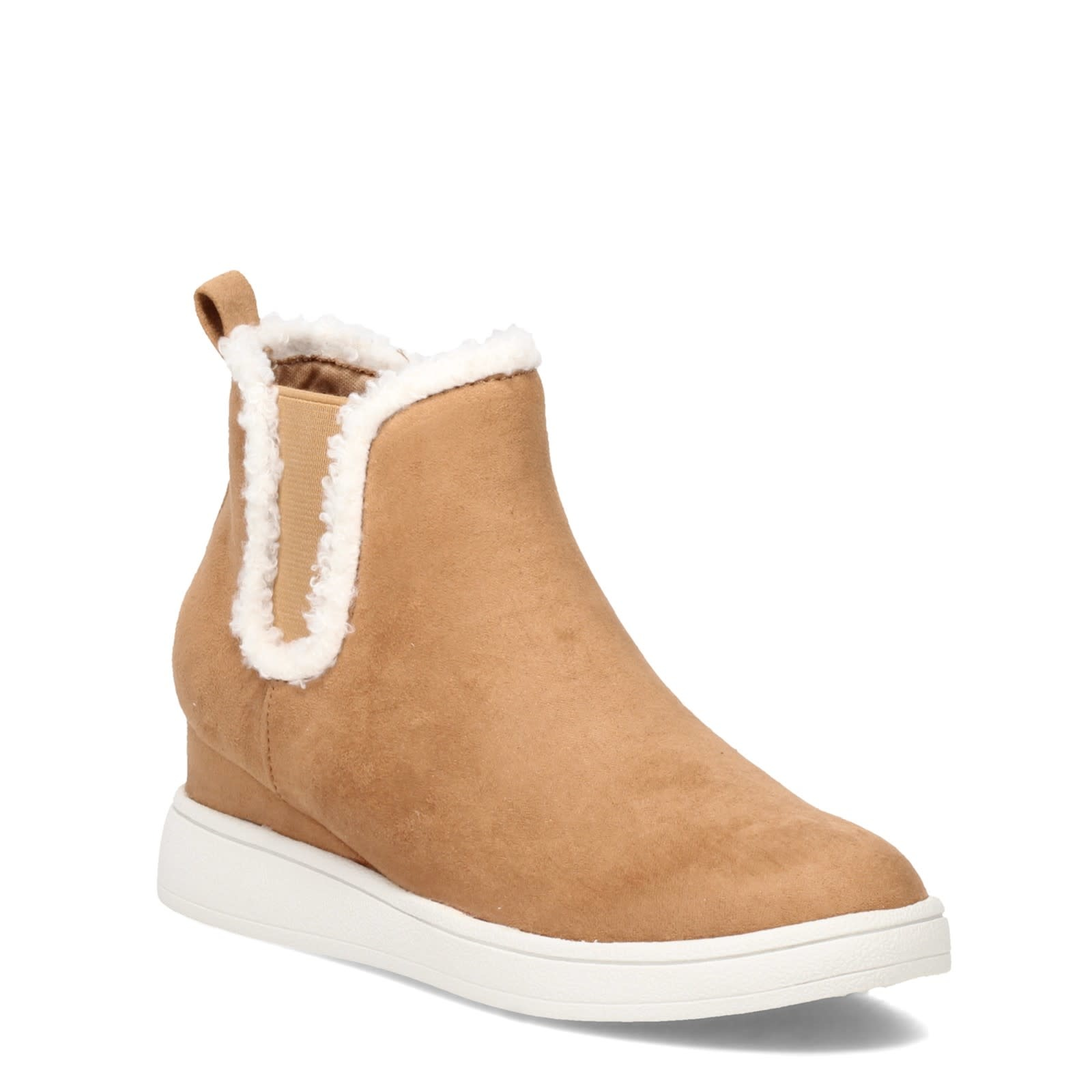 Mia Olyvia Chestnut Boot