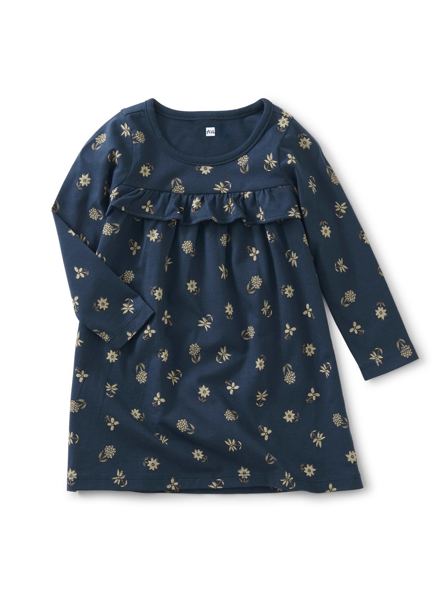 Tea Collection Astrid Empire Dress
