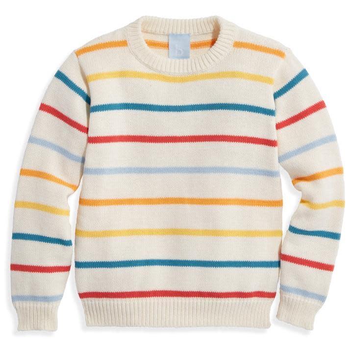 bella bliss Rainbow Pullover