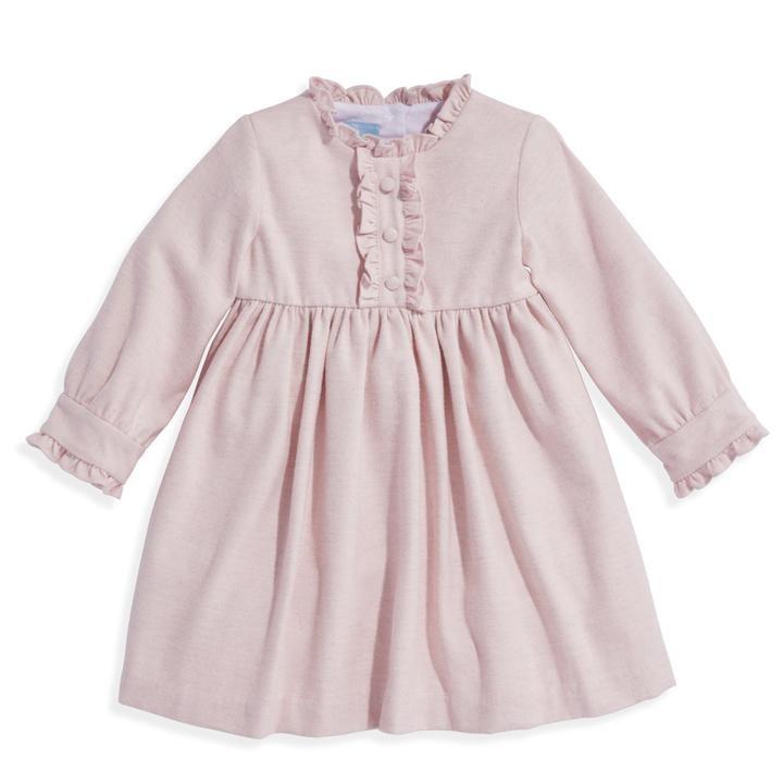bella bliss Pink Harlowe Dress