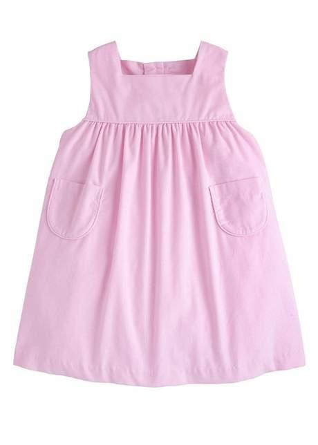 Little English Light Pink Madison Jumper