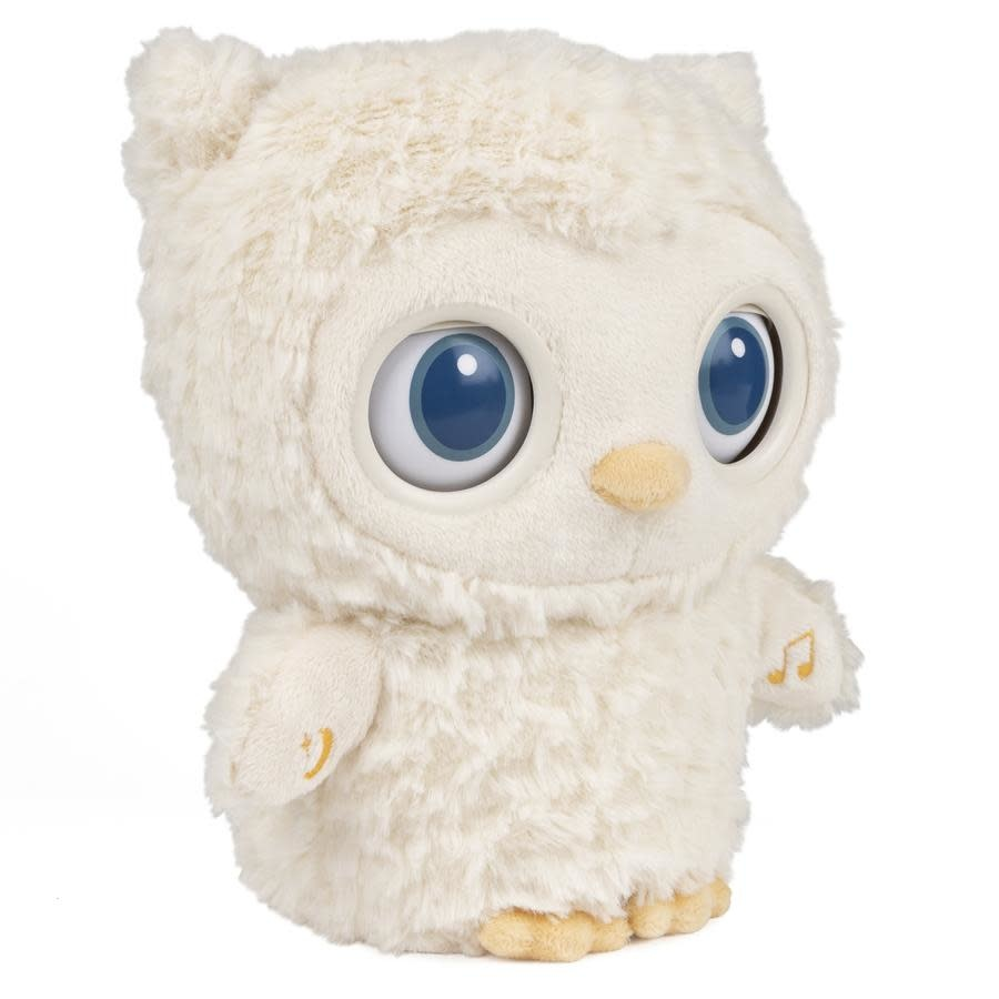 Gund Owl Soother