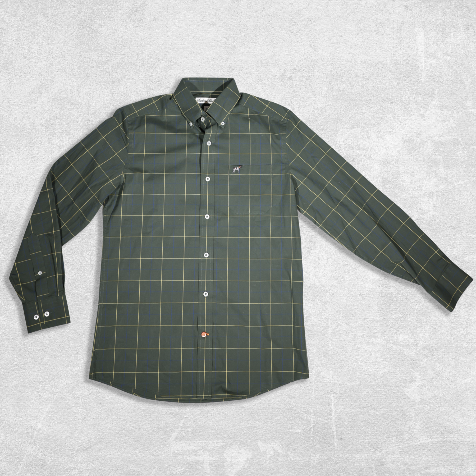 Southern Point Co. Hadley Stretch Shirt