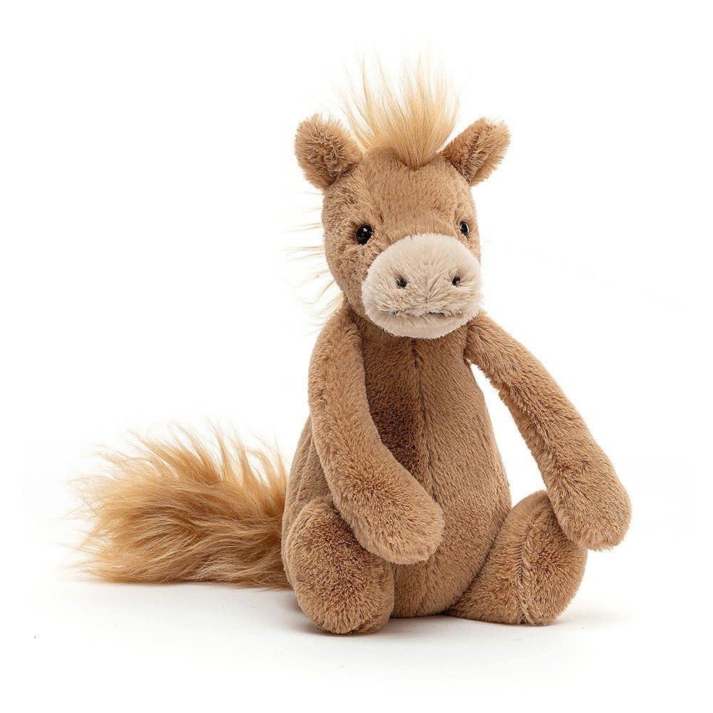 Jellycat Bashful Pony