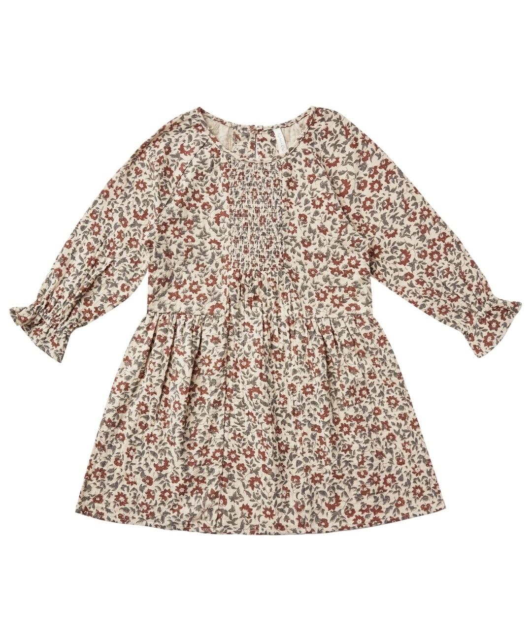 Rylee & Cru Vintage Floral Sadie Dress