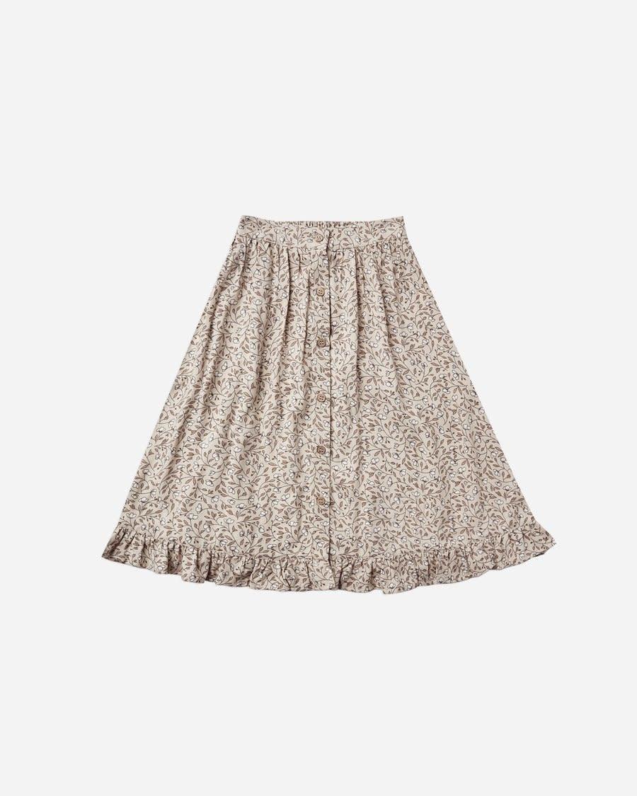 Rylee & Cru Magnolia Oceanside Skirt