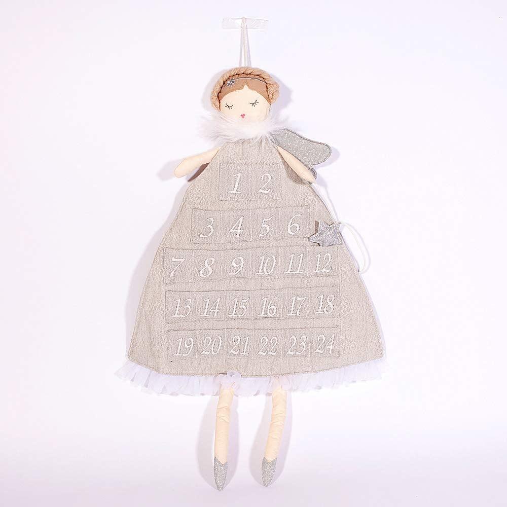 Mon Ami Angel Advent Calendar