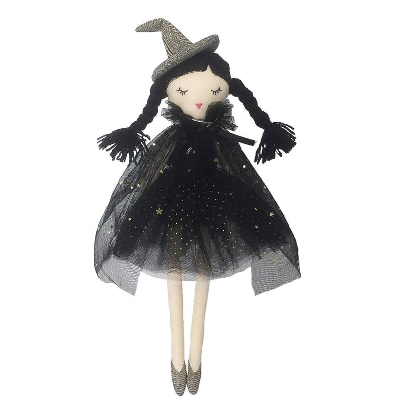 Mon Ami Cassandra Witch Doll