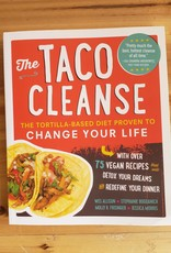 Taco Cleanse Book