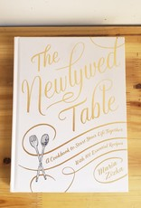 Newlywed Table Book