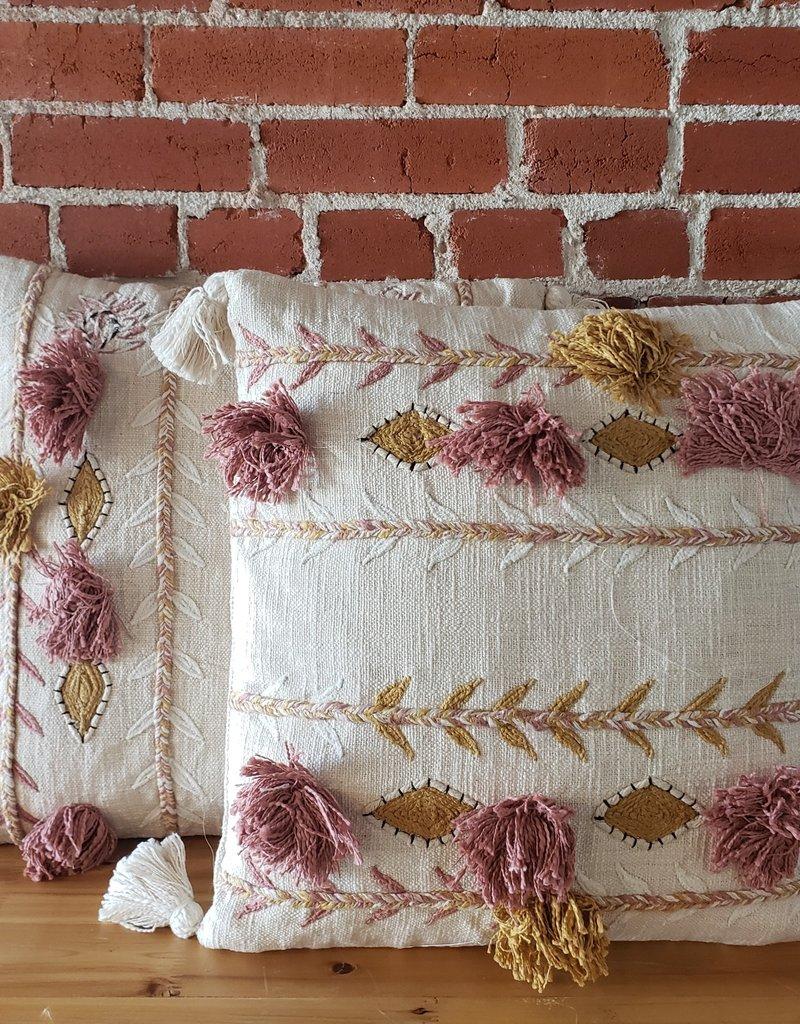 Primrose Pillow