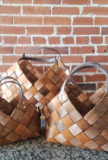 Seagrass Picnic Basket, Sm