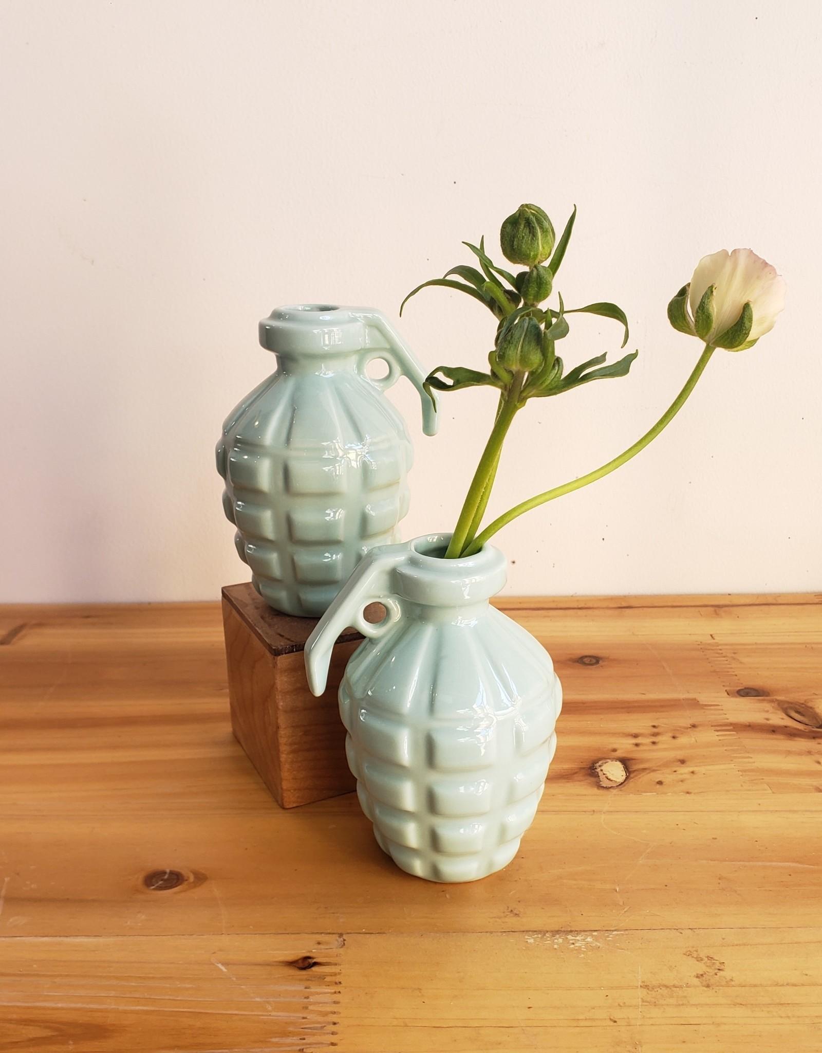 Love Bomb Vase