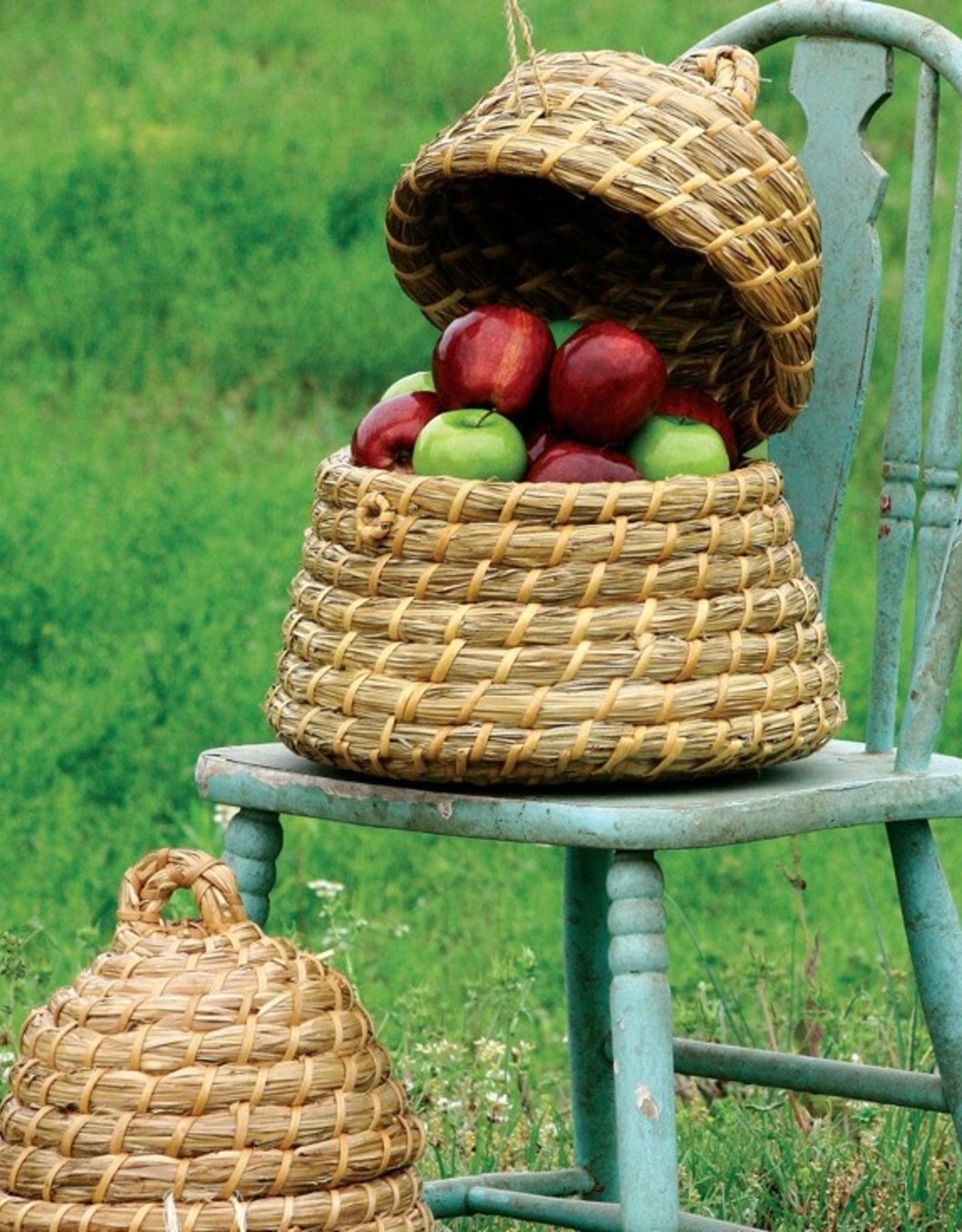 Bee Skeep Basket