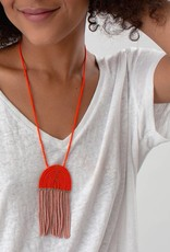 Naapu Beaded Necklace