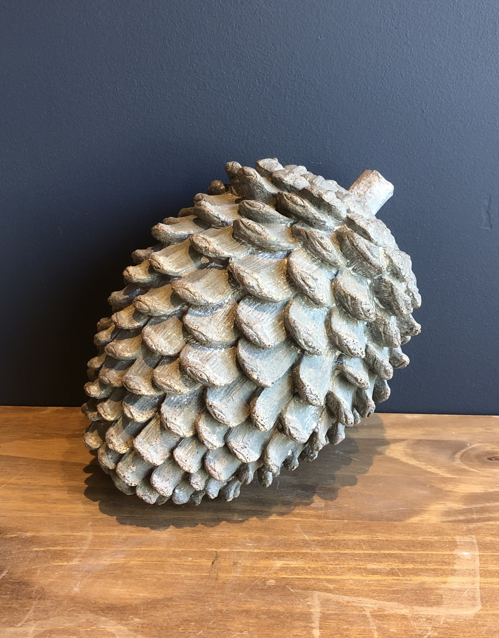 pine cone 9 in