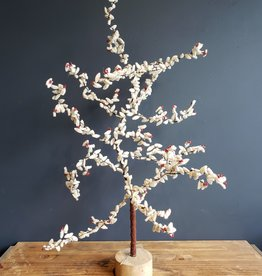 Felt and Wire Tree
