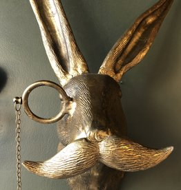 Erik the Hare Bust