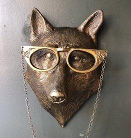 Eloise the Fox Bust