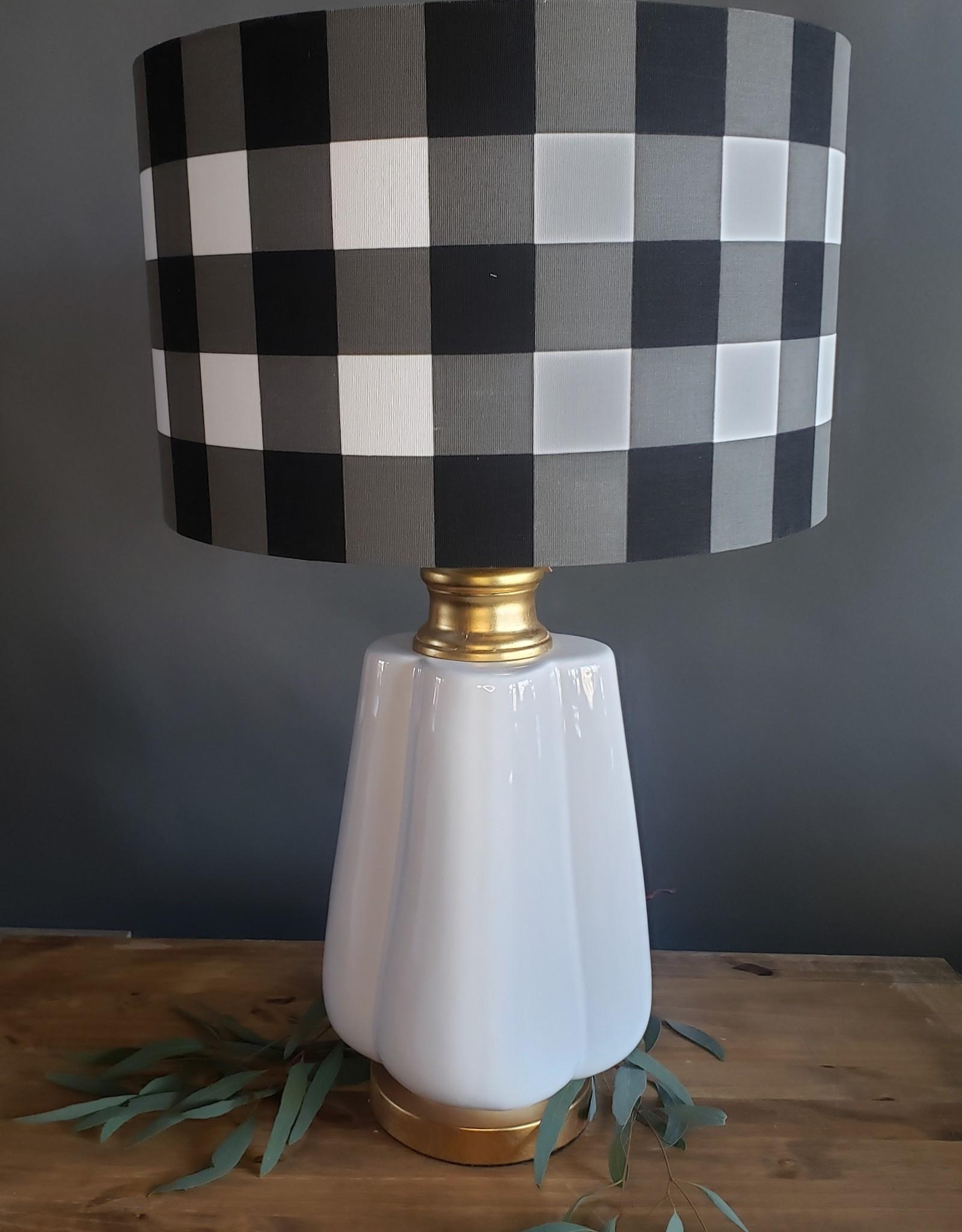 Home on the Range Lamp