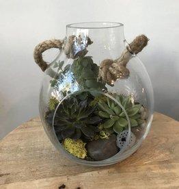 Terrarium Planter