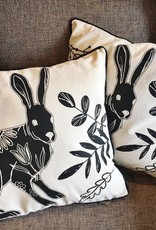 Rabbit Otomi Pillow