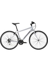 Cannondale 700 M Quick 7 STG LG Satin Gray Large