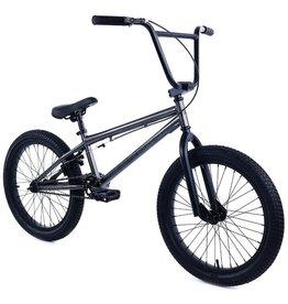 Elite BMX - Stealth - Grey