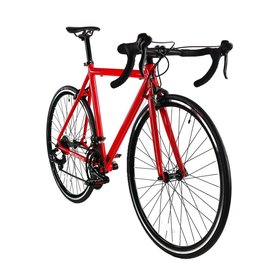 Golden Cycles Contender 55 cm Red