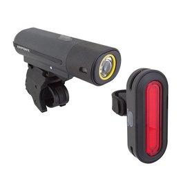 LIGHT KRY COMBO ALLEY F-650/AVENUE R-50 USB BK