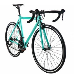 Golden Cycles Contender 52 cm Teal