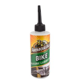 LUBE ARMOR ALL BIKE LUBE SILICONE 4oz