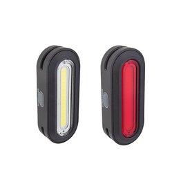 LIGHT KRY COMBO AVENUE F-150/R-75 USB BK