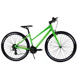 ZF Bikes Transit Lady-Minty Medium