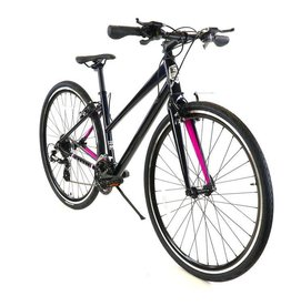 ZF Bike Transit Lady-Black Small