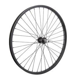 Wheel Master WHL RR 26x1.75 559x25 STL BK 36 STL FW 5/6/7sp BK 135mm 14gBK
