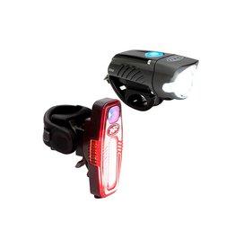 LIGHT NITERIDER COMBO SWIFT 500/SABRE 80