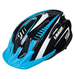 LIMAR HELMET LIM 540 ALL-AROUND (F) XL60-64 BK/BU