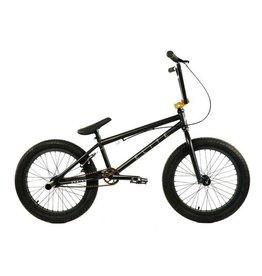 ZF Bikes Elite BMX - Destro - Black Gold
