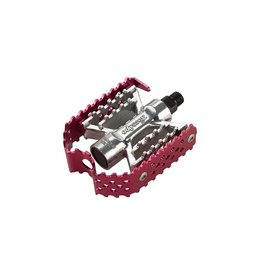 PEDALS ODY MX TRIPLE TRAP 9/16 RD