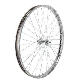 Wheel Master WHL FT 26x2.125 559x28 STL CP 36 STL BO 3/8 12gUCP