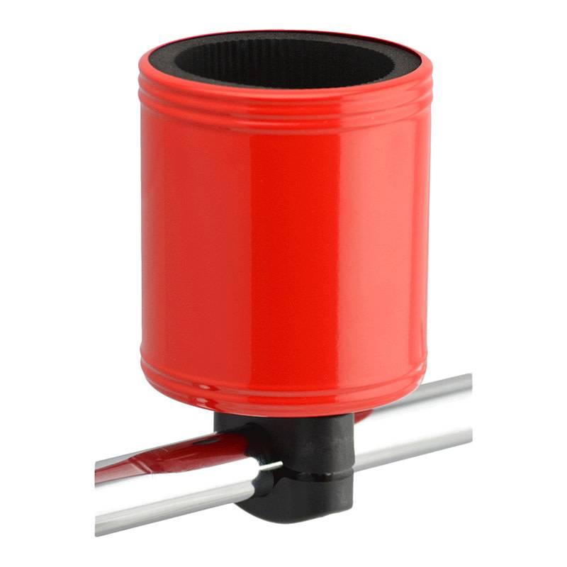 DRINK HOLDER KROOZER CUP 2.0 RED