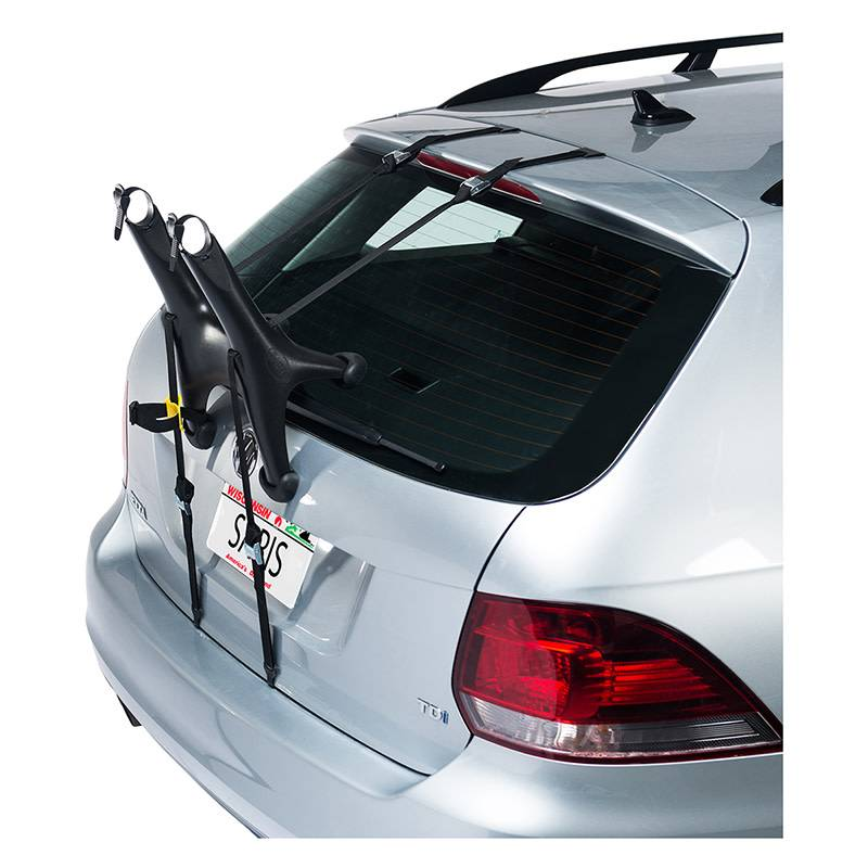 CAR RACK SARIS 102 SOLO 1B TRUNK BK