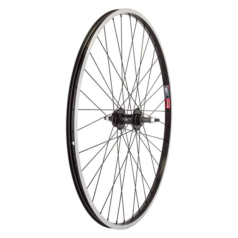 Wheel Master WHL RR 29 622x19 WEI 519 BK MSW 36 WM MT3000 BO 5-7sp 6B BK 135mm 14gBK