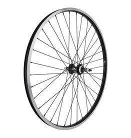Wheel Master WHL RR 27.5 584x19 WEI 519 BK MSW 36 WM MT5000 FW 5/6/7sp BO 3/8 BK 135mm 14gBK