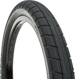 BSD BSD Donnasqueak Tire - 20 x 2.4, Clincher, Steel, Black