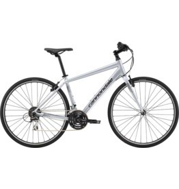 Cannondale 700 M Quick 7 STG XL Satin Gray Extra Large